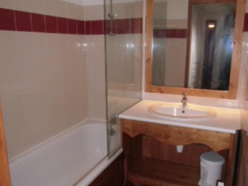 Vente Appartement 1 pièce 37m² CHAMROUSSE - photo