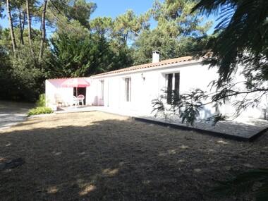 Vente Maison 4 pièces 99m² Les Mathes (17570) - photo