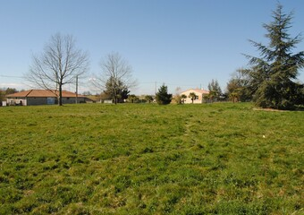 Vente Terrain 1 000m² SECTEUR RIEUMES - photo