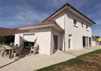 Vente Maison 6 pièces 150m² Marcilloles (38260) - Photo 1