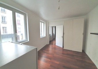 Vente Appartement 2 pièces 48m² Paris 11 (75011) - Photo 1