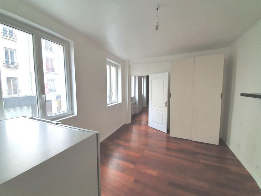 Vente Appartement 2 pièces 48m² Paris 11 (75011) - photo