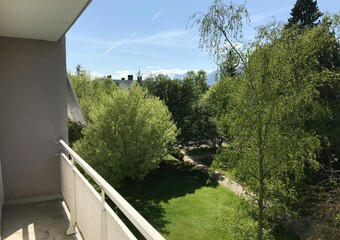 Vente Appartement 3 pièces 69m² Saint-Martin-d'Hères (38400) - photo