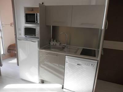Vente Appartement 2 pièces 28m² Vieux-Boucau-les-Bains (40480) - Photo 2