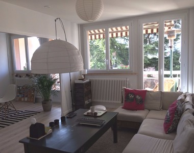 Vente Appartement 4 pièces 89m² Ville-la-Grand (74100) - photo