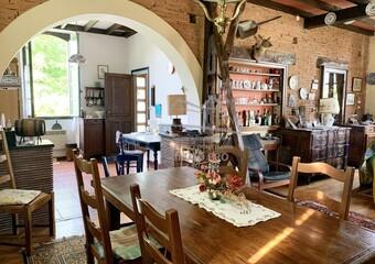 Vente Maison 5 pièces 120m² Samatan (32130)