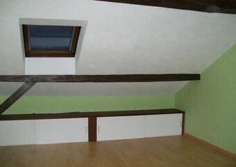Renting Apartment 4 rooms Saint-Sauveur (70300) - Photo 1