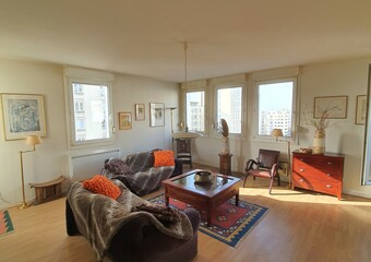 Sale Apartment 3 rooms 84m² Paris 19 (75019) - Photo 1