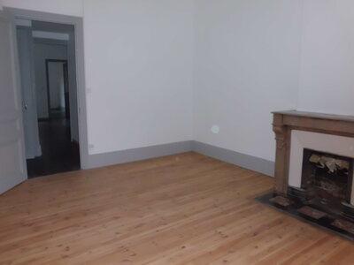 Location Appartement 3 pièces 51m² Saint-Étienne (42100) - Photo 1