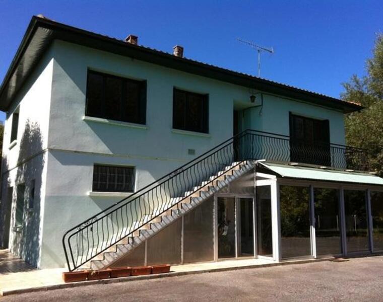 Renting Apartment 4 rooms 85m² Lombez (32220) - photo