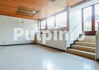 Vente Maison 8 pièces 130m² Saint-Laurent-Blangy (62223) - photo