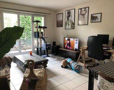 Location Appartement 3 pièces 65m² Nantes (44000) - photo