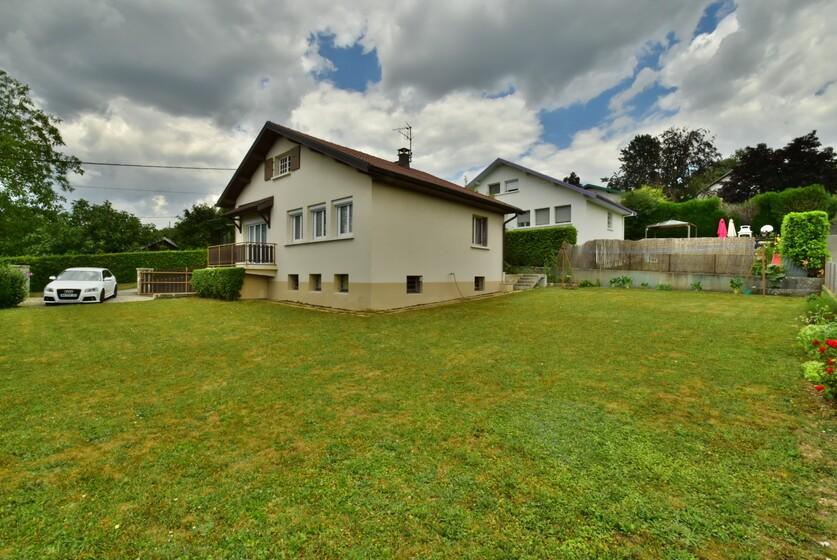 Vente Maison 4 pièces 92m² Vétraz-Monthoux (74100) - photo