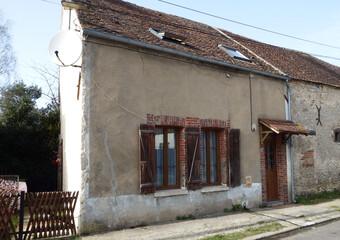 Vente Maison 3 pièces 65m² 13 KM SUD NEMOURS - Photo 1