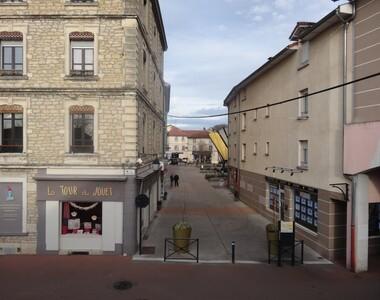 Vente Appartement 2 pièces 50m² La Tour-du-Pin (38110) - photo