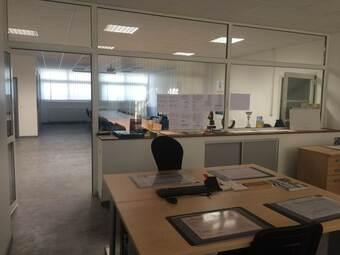 Vente Bureaux 170m² Grenoble (38000) - photo