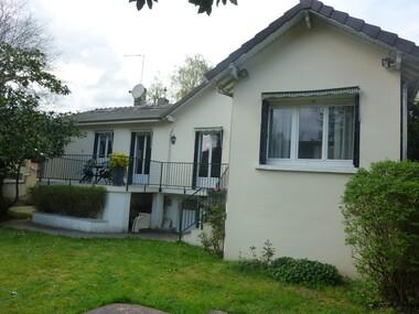 Vente Maison 7 pièces 160m² Mitry-Mory (77290) - photo