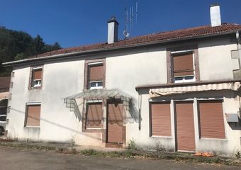 Sale House 6 rooms 170m² Secteur Saint Bresson - Photo 1