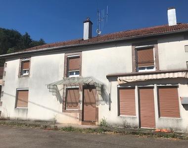 Vente Maison 6 pièces 170m² Secteur Saint Bresson - photo