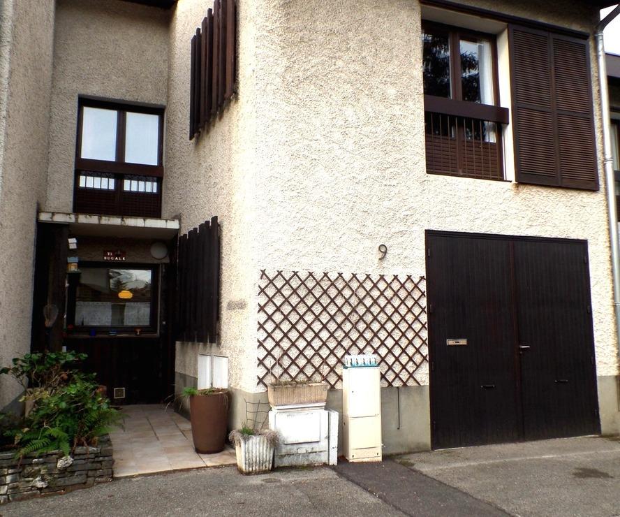 Vente Maison 6 pièces 107m² Meylan (38240) - photo