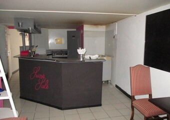 Location Local commercial 2 pièces 45m² Rumilly (74150) - photo