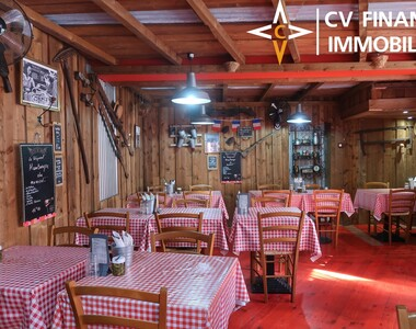 Vente Fonds de commerce 5 pièces 105m² La Côte-Saint-André (38260) - photo