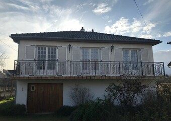 Vente Maison 3 pièces 70m² Briare (45250) - photo