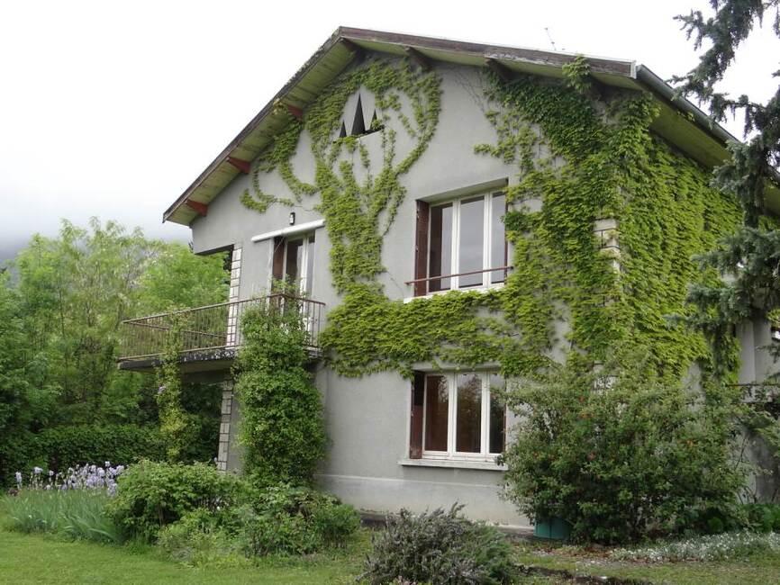 Vente Maison 6 pièces 105m² Saint-Ismier (38330) - photo