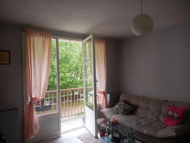 Vente Appartement 1 pièce 32m² Gières (38610) - photo