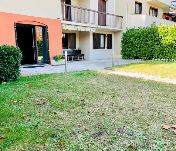 Vente Appartement 3 pièces 78m² Sassenage (38360) - photo