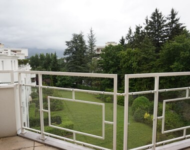 Vente Appartement 5 pièces 110m² Meylan (38240) - photo