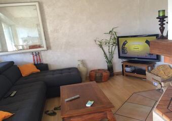 Vente Appartement 4 pièces 80m² RIXHEIM - photo
