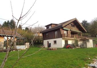 Vente Maison 6 pièces 160m² Montferrat (38620) - photo