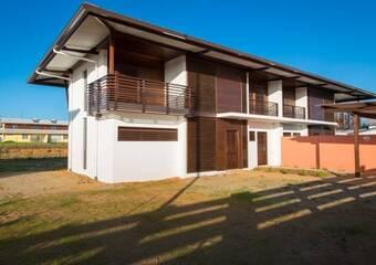 Location Maison 4 pièces 112m² Macouria (97355) - photo