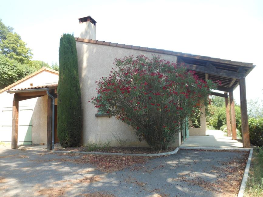 Vente Maison 5 pièces 121m² CREST - photo