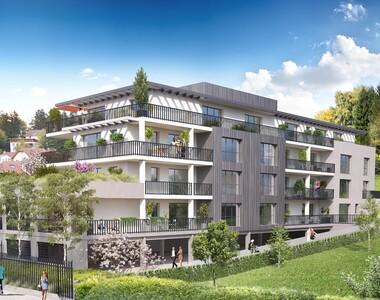 Vente Appartement 3 pièces 63m² Chambéry (73000) - photo