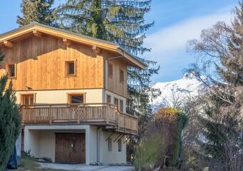 Vente Maison / chalet 3 pièces 78m² Saint-Gervais-les-Bains (74170) - Photo 1