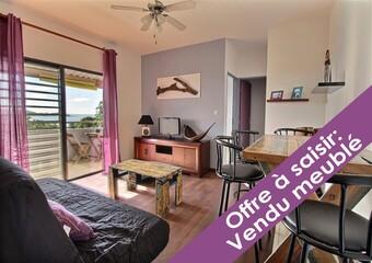 Vente Appartement 2 pièces 36m² Cayenne (97300) - photo