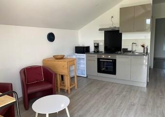 Location Appartement 1 pièce 33m² Lure (70200) - Photo 1
