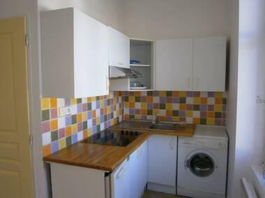 Vente Appartement 1 pièce 25m² Paladru (38850) - photo