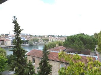 Vente Appartement 3 pièces 72m² Bourg-de-Péage (26300) - photo