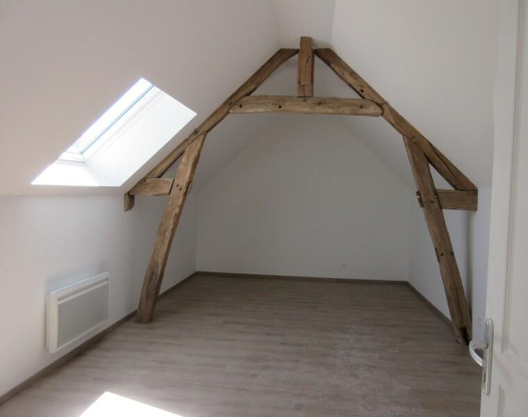 Location Appartement 3 pièces 60m² Pacy-sur-Eure (27120) - photo