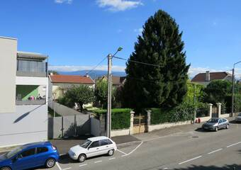 Vente Appartement 3 pièces 58m² Seyssinet-Pariset (38170) - Photo 1