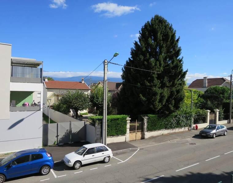 Vente Appartement 3 pièces 58m² Seyssinet-Pariset (38170) - photo