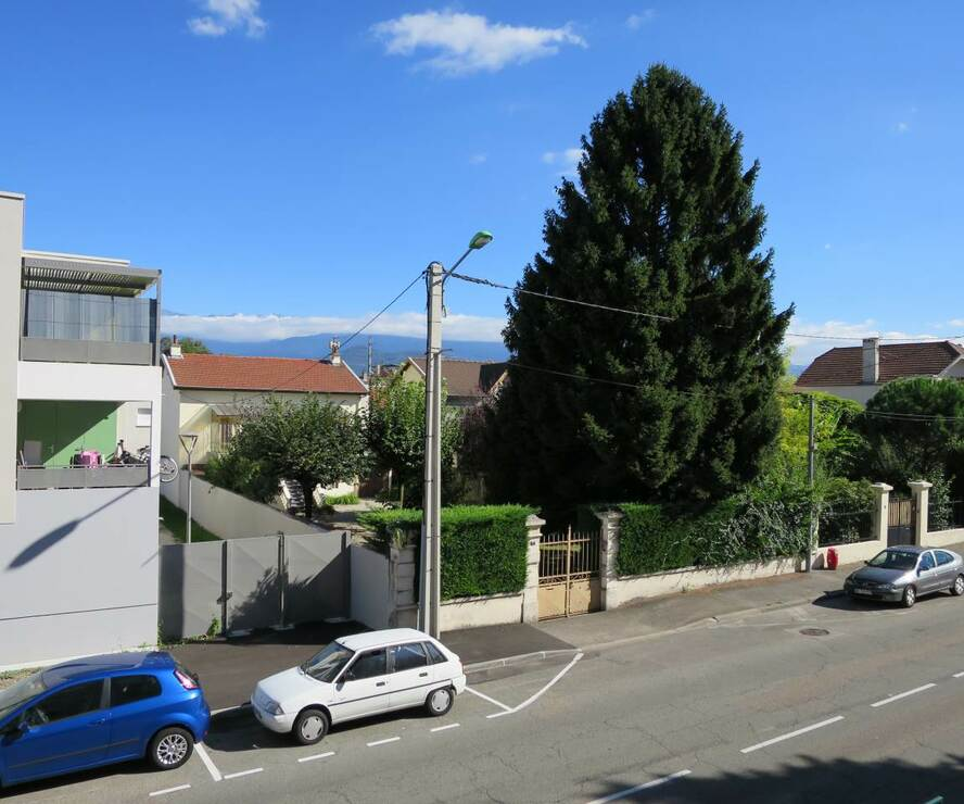 Vente Appartement 3 pièces 58m² Seyssinet-Pariset (38170) - photo