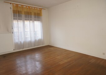Location Appartement 2 pièces Grenoble (38000) - Photo 1