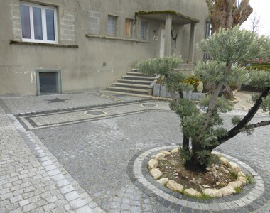 Vente Immeuble 430m² Beaurepaire (38270) - photo