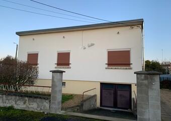 Location Maison 5 pièces 90m² Tergnier (02700) - Photo 1