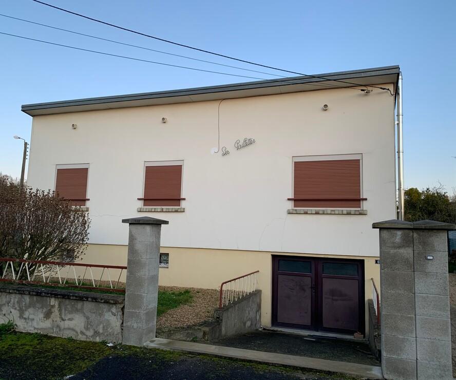 Location Maison 5 pièces 90m² Tergnier (02700) - photo