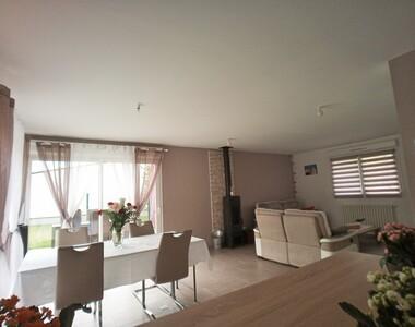 Vente Maison 5 pièces 115m² Erquinghem-Lys (59193) - photo